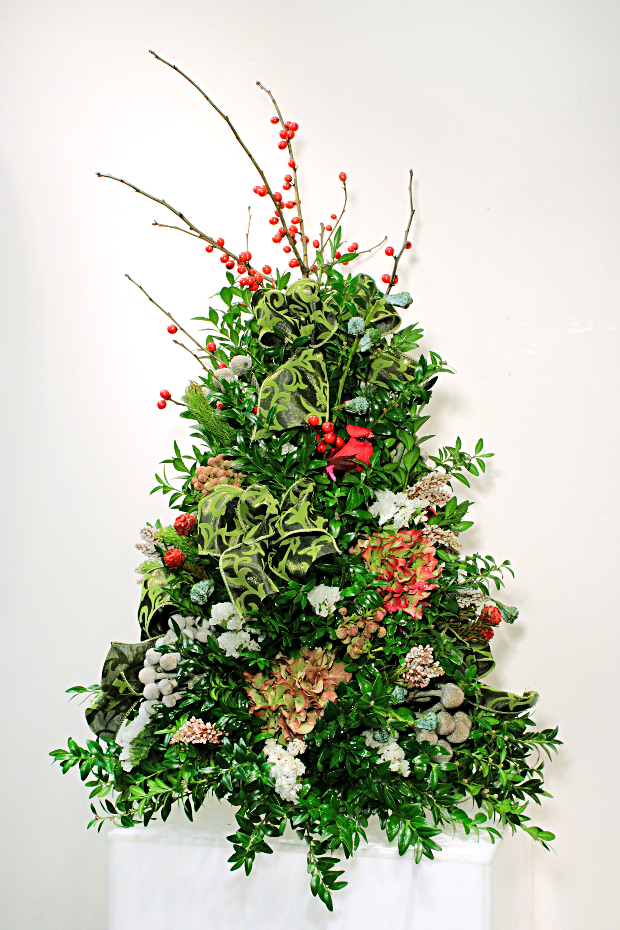 Winter & Holiday | Angelo Floral is now Sunset Floral ...