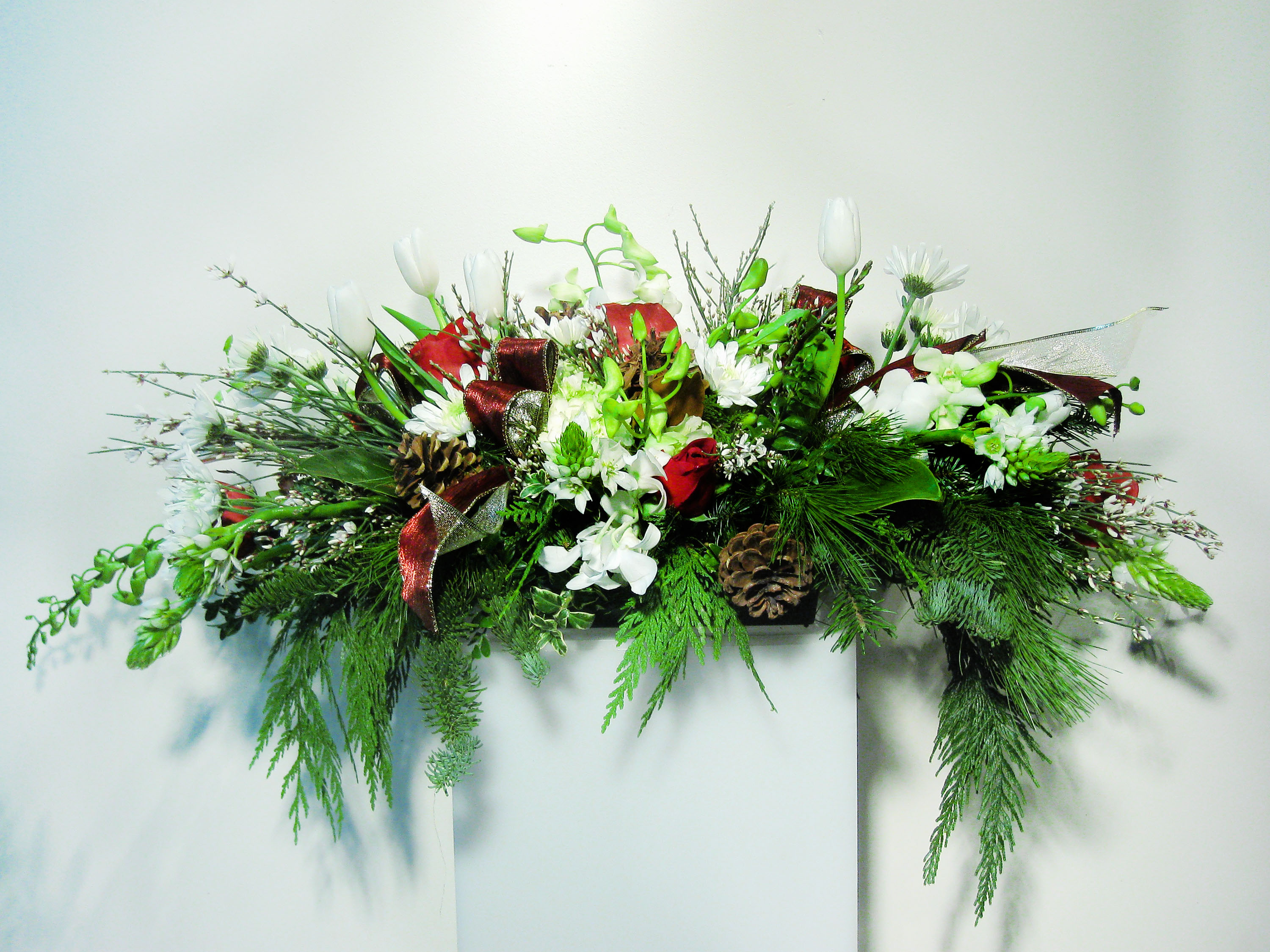 Centerpieces Angelo Floral Is Now Sunset Floral Design
