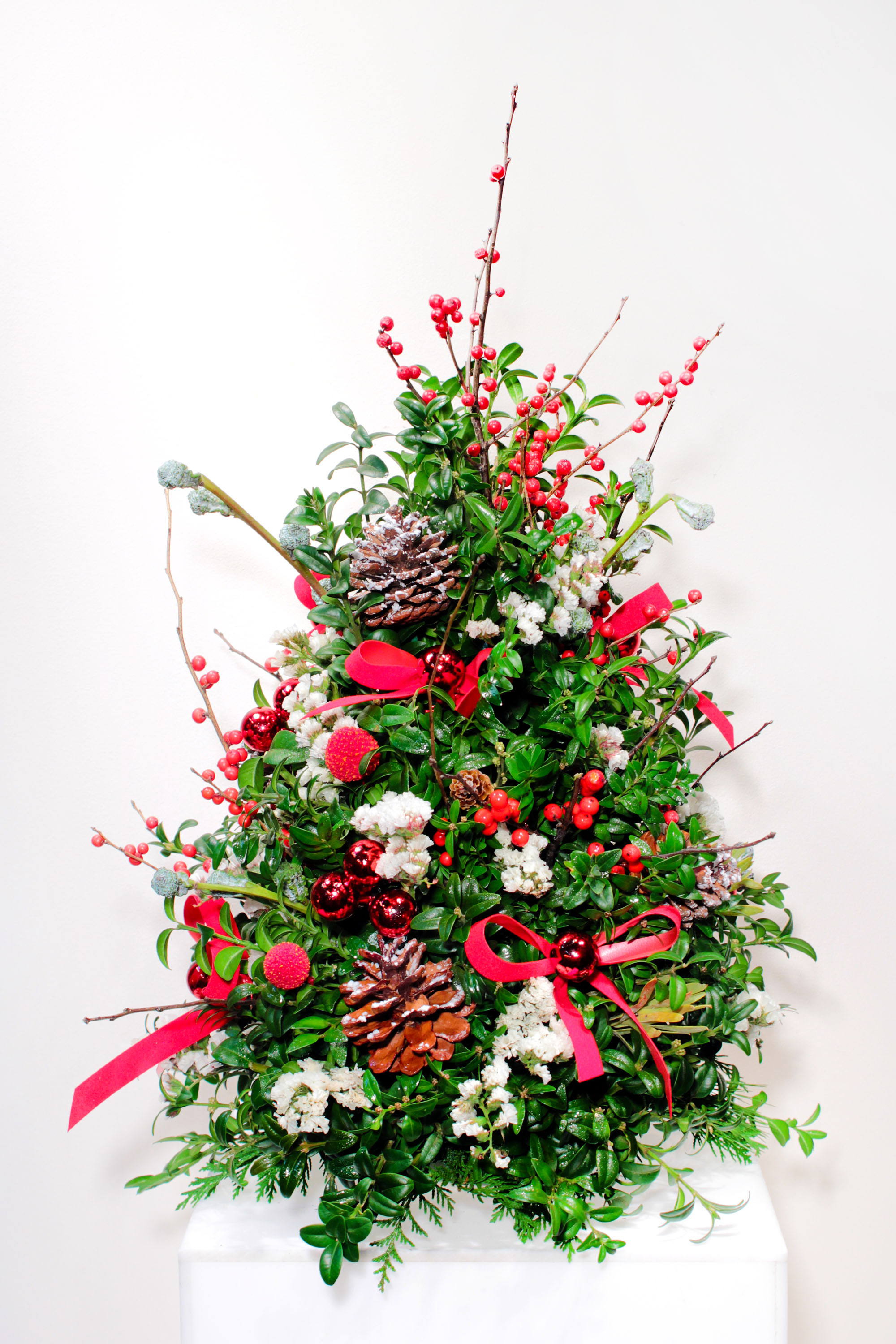 Boxwood Trees & More | Angelo Floral is now Sunset Floral Design ...